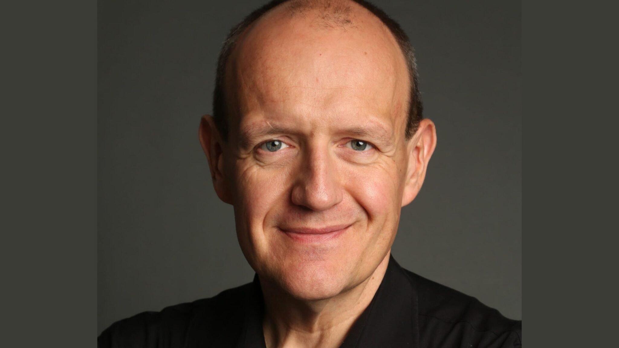 Peter Hogenkamp CEO Scope