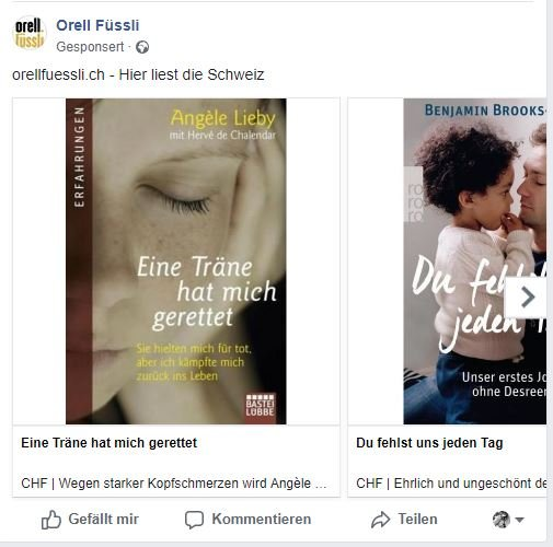 facebok-ad-custom-audience-orell-fuessli