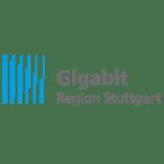 gigabit region stuttgart logo