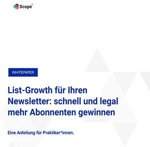 whitpaper list growth-1