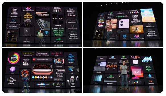 Apple_Keynote_Summary-Slides