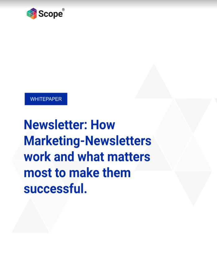 Whitepaper Successful Newsletters
